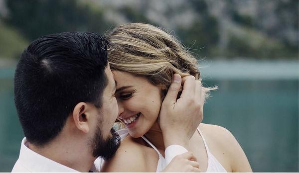 videaste mariage lyon Suisse Elopment Oeschinensee Berghotel