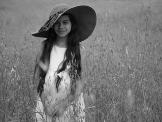 Field Portraits