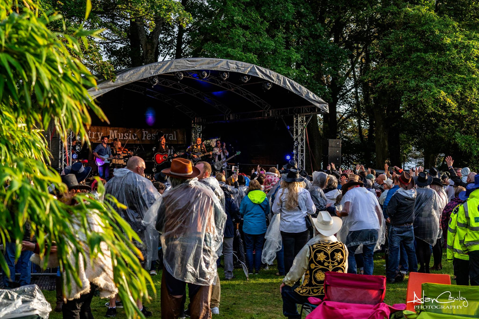 LineUp | Millport Country Music Festival 2019
