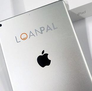LoanPal iPad