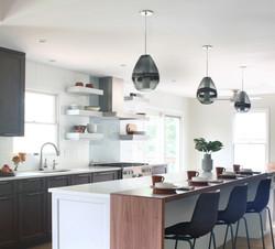 Embers & Brune Kitchen