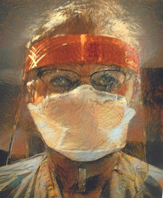 Peggy Lynch, R.N.