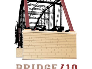 Bridge 410 is ready for your next event.