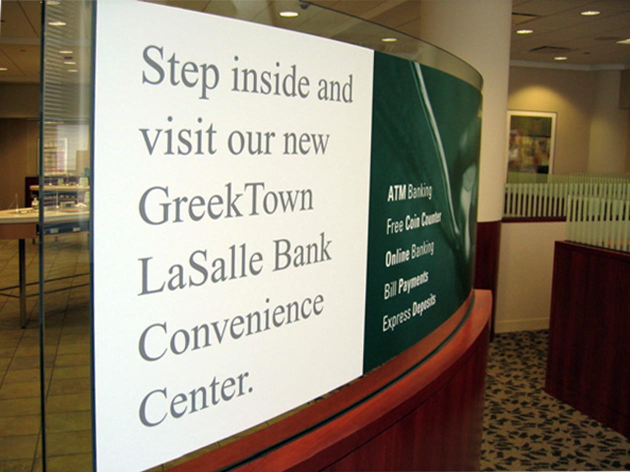 LaSalle Greek Town Branch