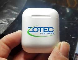 Zotec Air Pod