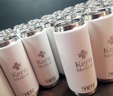 Kern Medical Soft Side Cups