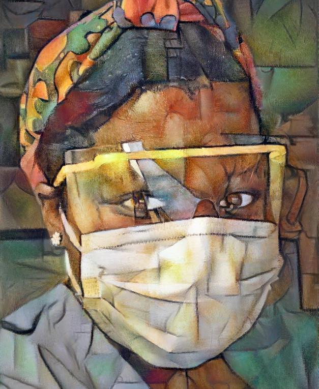 Kathiana Anam, Neonatal ICU, Northshore Evanston Hospital, Evanston, IL