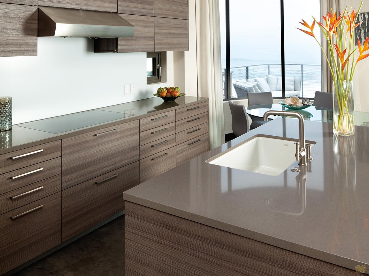 Devon Kitchen Countertop