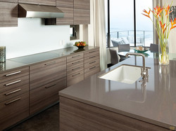 Devon Kitchen Countertop