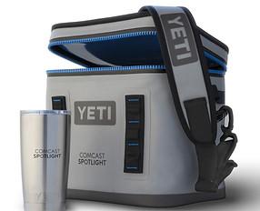 Custom Cooler