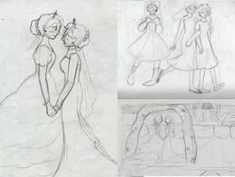 Epilogue Sketches