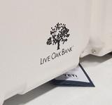 Live Oak Bank Coolers