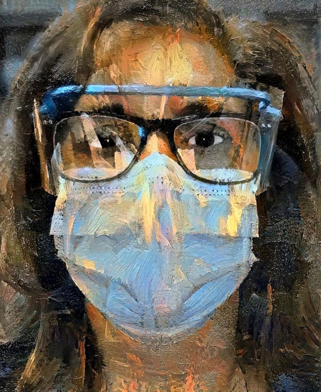 Jackie Levy Mortillar, Mother Baby Unit, Evanston Hospital, Evanston, IL