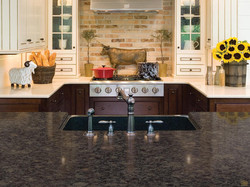 Henley Coswell Kitchen Countertop