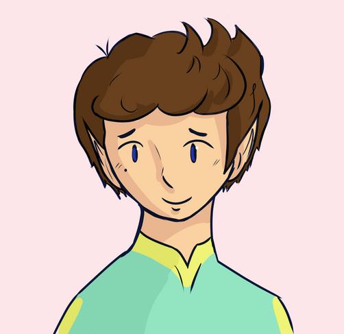 Brian (Varient 3)