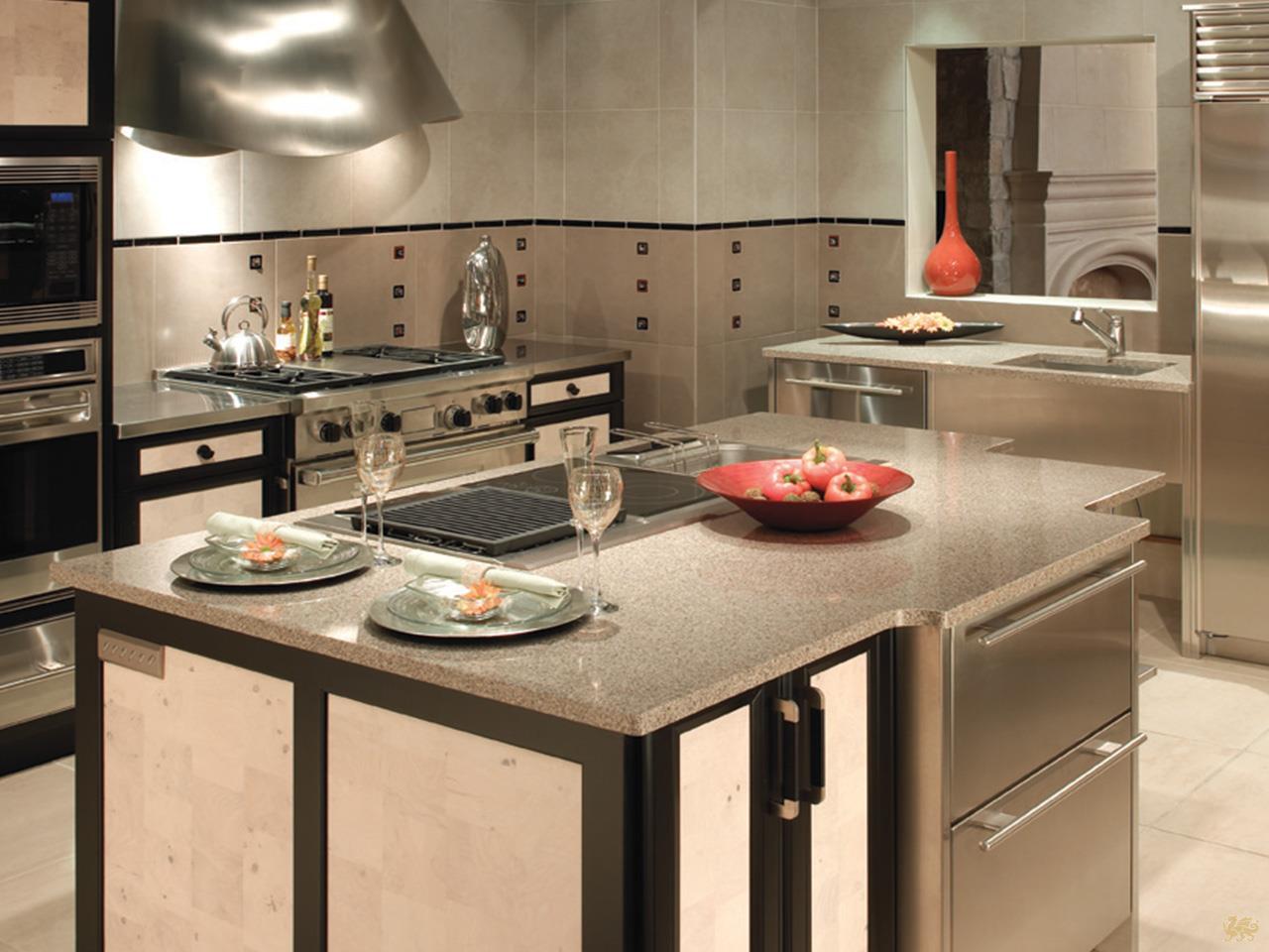 Carlisle Kitchen Countertop