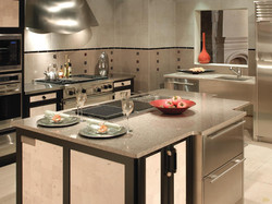 Carlisle Kitchen Countertop