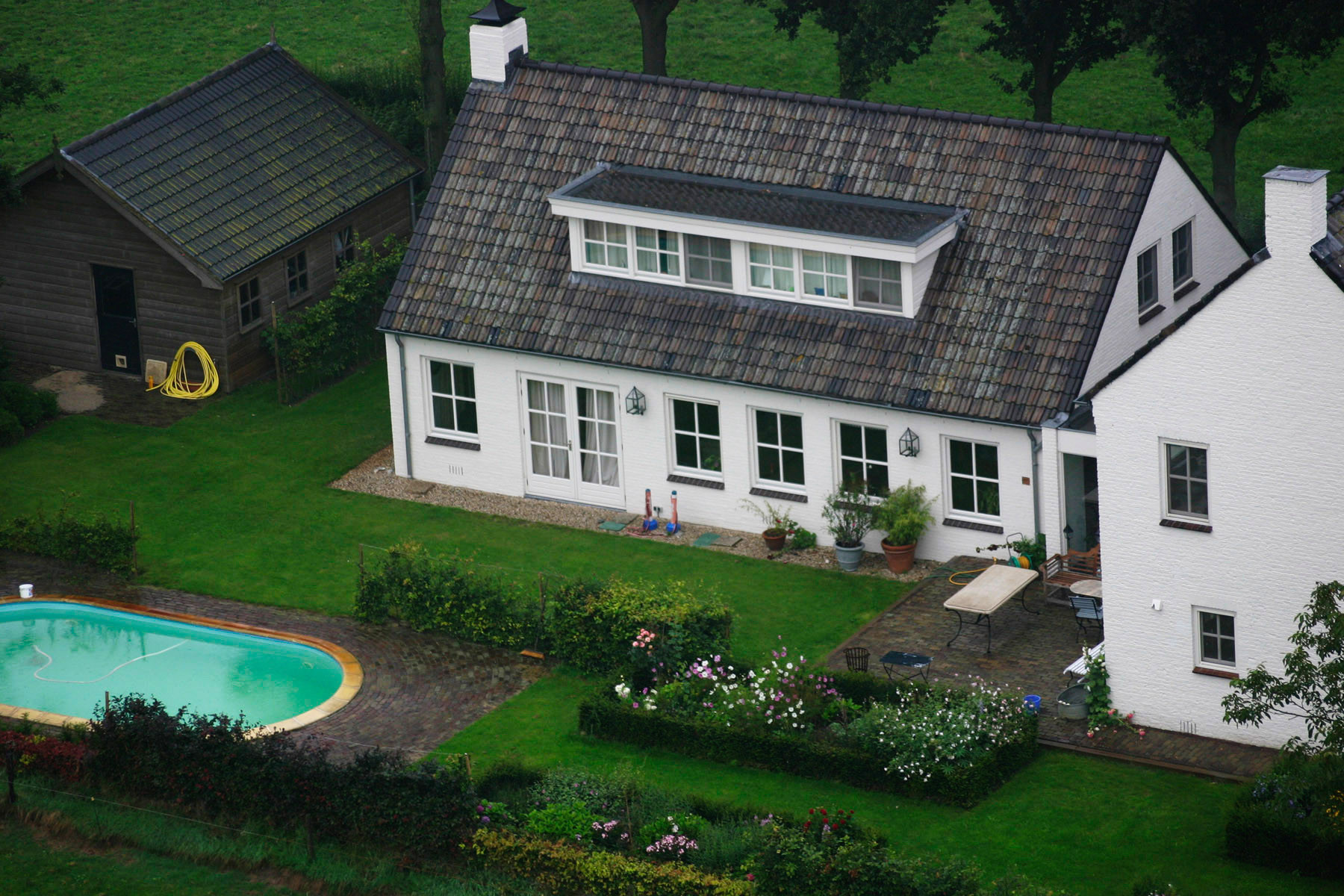 Real Estate - Economy
