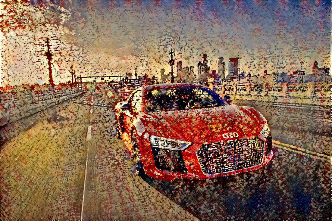 Audi Skyline