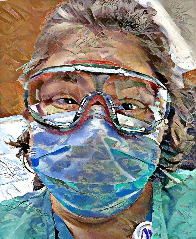 Cara Way, Birth Registrar, Northwestern Delnor Hospital, Geneva, IL