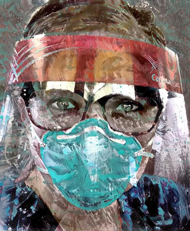 Brooke W., Registered Nurse, NICU, Saint Joseph Regional Medical Center, Mishawaka, IN.