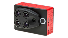 Pix4D Sequoia aerial mapping camera
