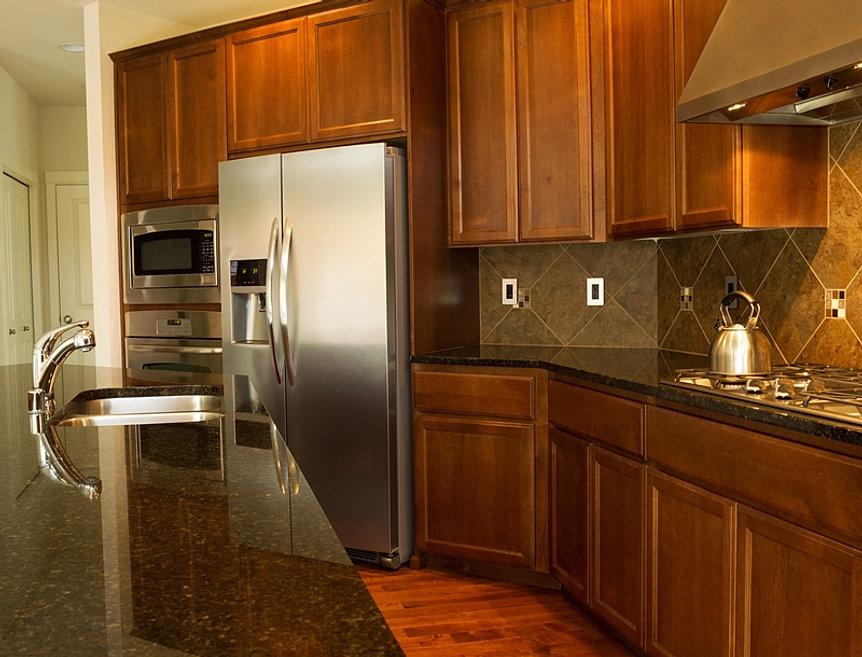 stone kitchen countertops. Natural Stone Kitchen Countertop · Countertops