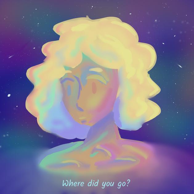Jo-ann: Where did you go?