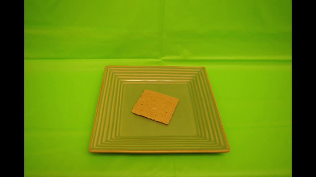 3 Square Meals