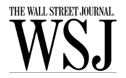Wall Street Journal Weighs in on Refinancing
