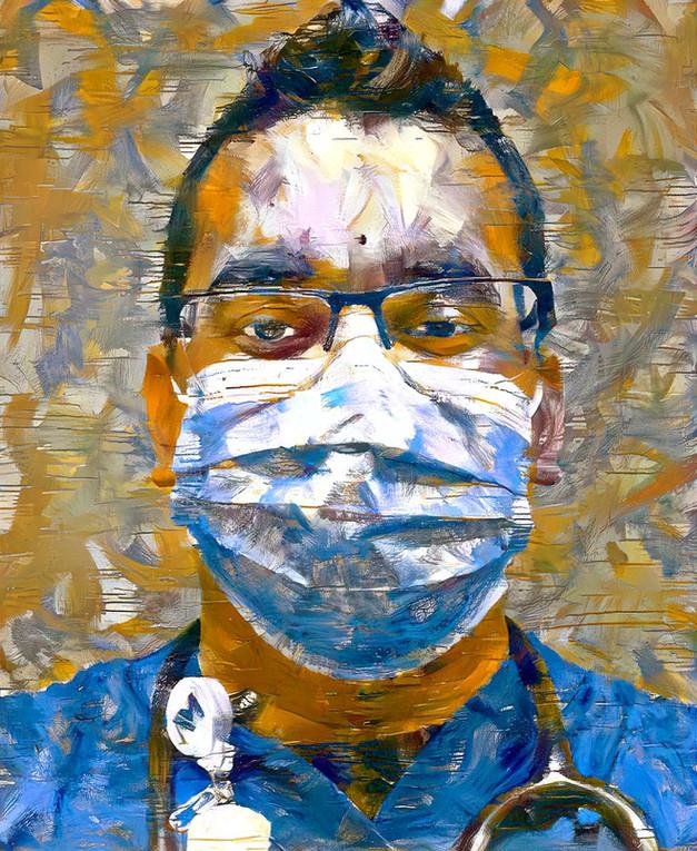 Eduardo Flores, RN Float Pool, Northwestern Medicine McHenry Hospital, McHenry, ILg