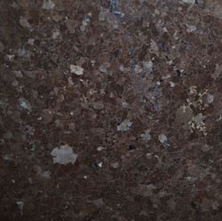 Brown Antique Leather Granite