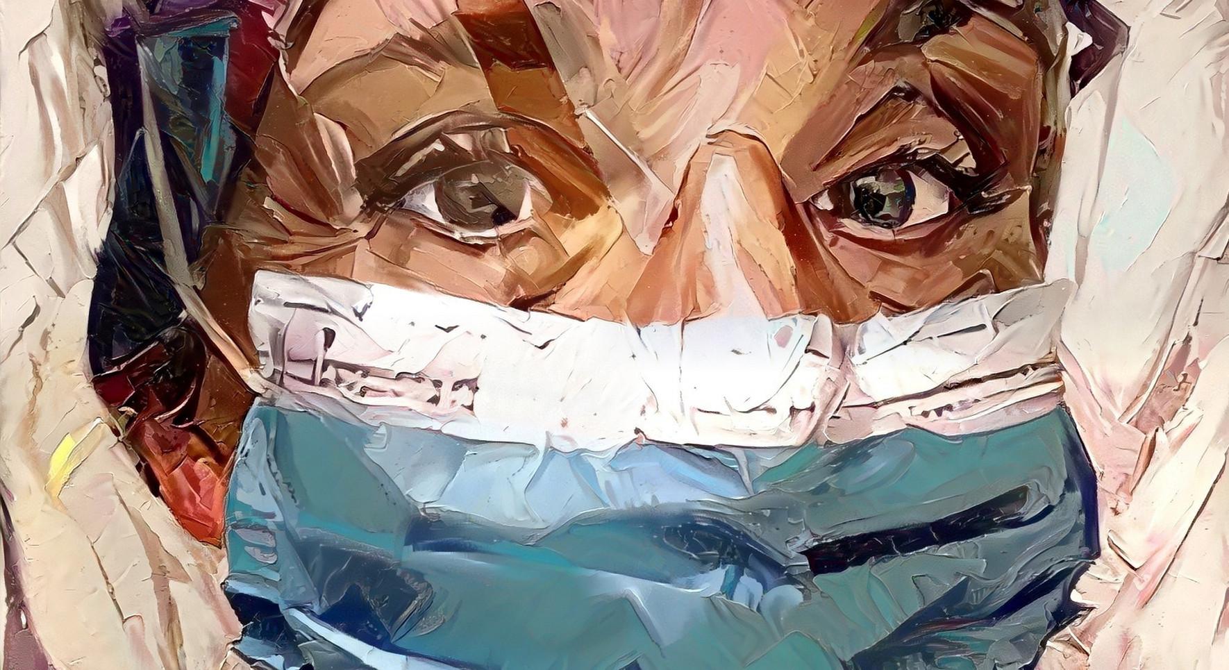 Nurse Deb Veltman