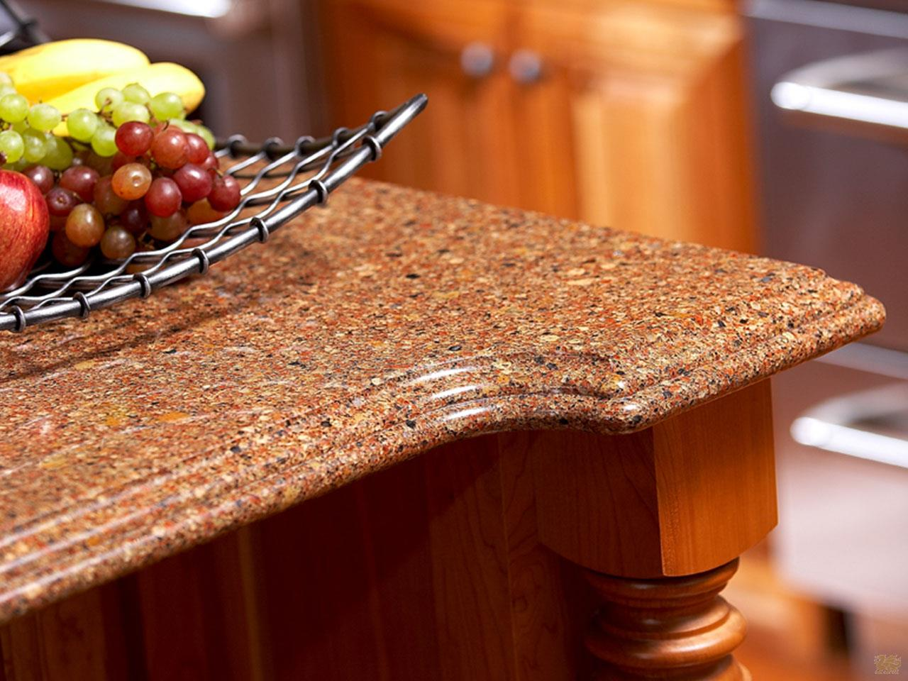 Chatham Kitchen Countertop