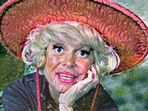 Hello, Dolly! Carol Channing