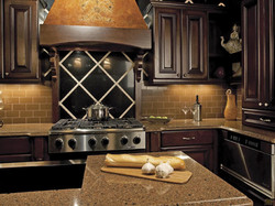 Ashford Kitchen Countertop