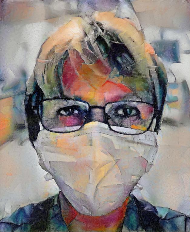 Vivian S., RN / ISCU, Evanston Hospital, Evanston, IL
