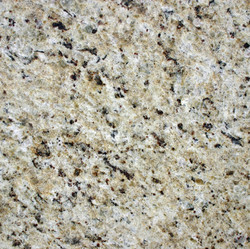 Giallo Ornamental Granite