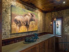 Utah Lodge