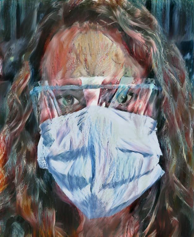 Lindsay Garcia, ISCU RN, Northshore University Health System, Evanston Hospital, Evanston, IL