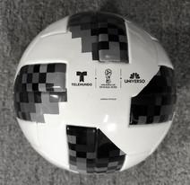 Telemundo Soccer Ball