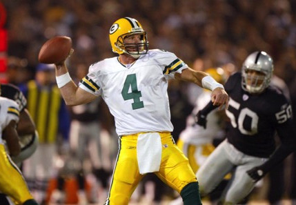 Draft Brett Favre to Start Your End-of-Life Plans