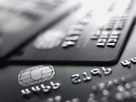 Dive Deep into Credit Cards