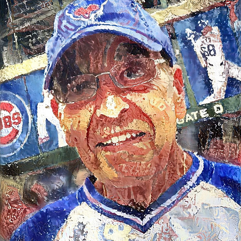 Andy C. - Lifelong Cubs Fan