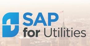 Visit Us at SAP for Utilities Tradeshow