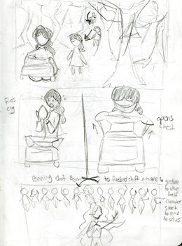 Storyboard page