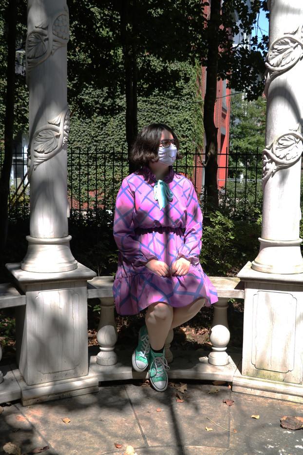 Symari's Dress