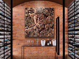 Texas Wine Cellar