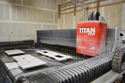 Titan Old World Stone Facility