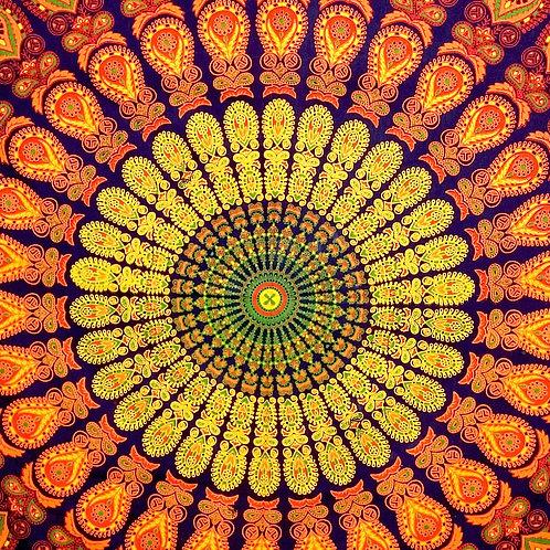 Sunset Spiral
